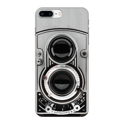 Vintage Twin Lens Reflex Camera Slim Case And Cover For Iphone 8 Plus