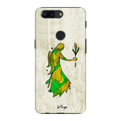Virgo by Roly Orihuela Slim Case For OnePlus 5T