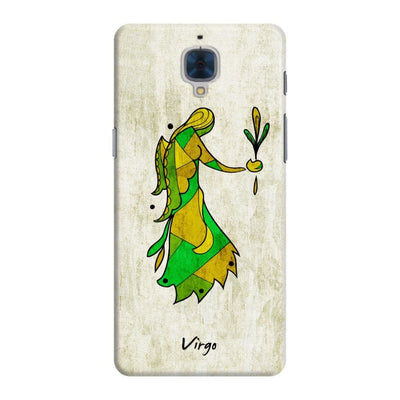 Virgo By Roly Orihuela Slim Case For Oneplus Three