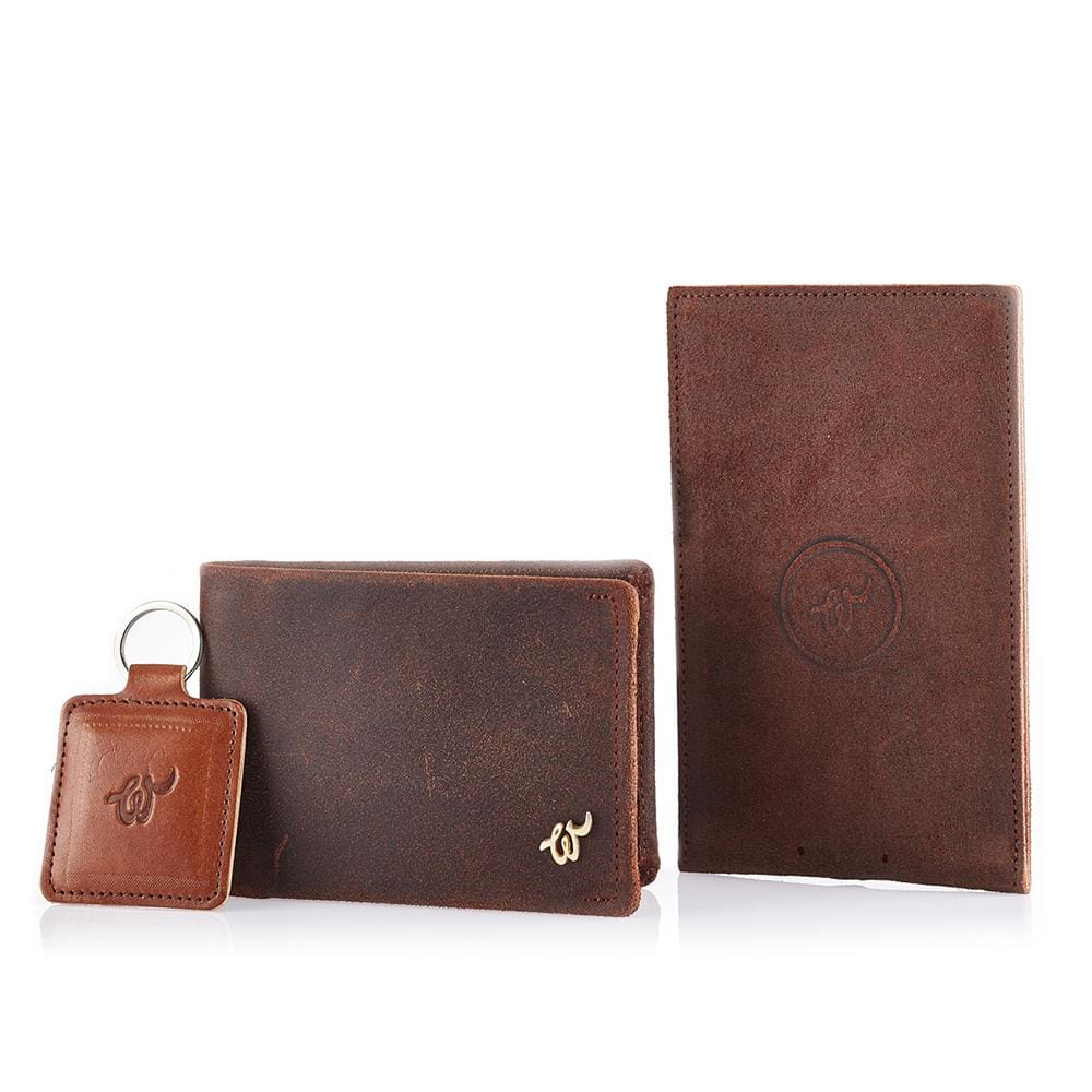 Woolet - slimmest, smartest wallet for the modern man