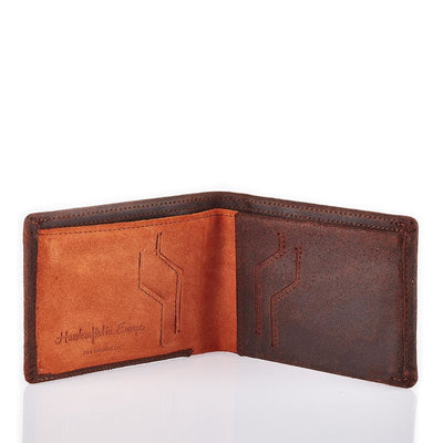 Woolet - slimmest smartest wallet for the modern man
