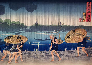 Exploring the Floating World of 18th Century Japan