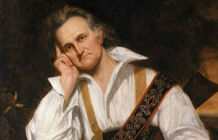 The story behind John James Audubon