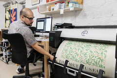 Fine Art Printing at KURIOSIS