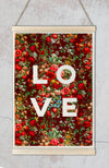 Love in 4 letters - Kuriosis Vintage Prints