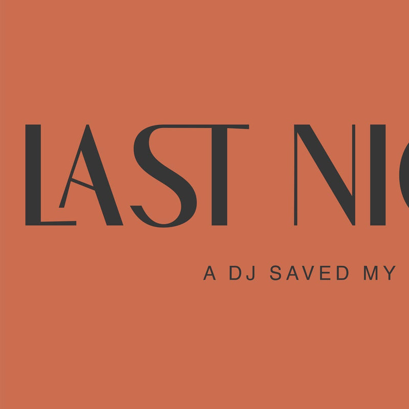 Last Night a DJ Saved My Life by Indeep