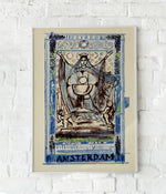 International Eucharistic Congress in Amsterdam Vintage Poster by Jan Toorop