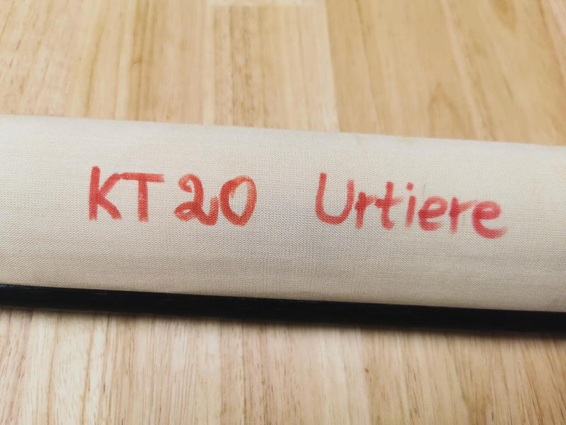 "Vintage Pull Down School Chart ""Urtiere"" from Jung-Koch-Quentell from the 1960s"