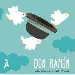 Books in Spanish for kids - Don ramon