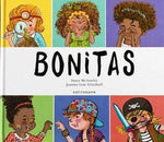 Books in Spanish for kids - Bonitas