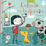 Audiobooks in Spanish for kids - Embrujo en la Granja