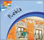 Books in Spanish for kids - De la A a la Z por Puebla
