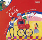 Books in Spanish for kids - De la A a la Z Chile