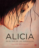 Books in Spanish for kids - Alicia en el país de las maravillas