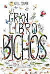 Books in Spanish for kids - El gran libro de los bichos