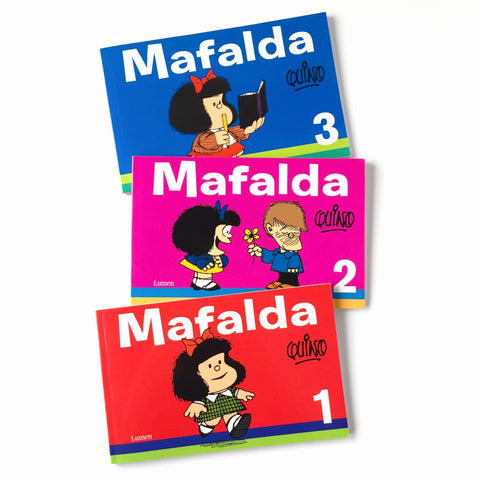 Mafalda Bundle