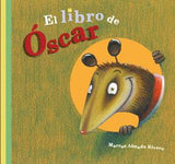 Books in Spanish for kids - El libro de Óscar