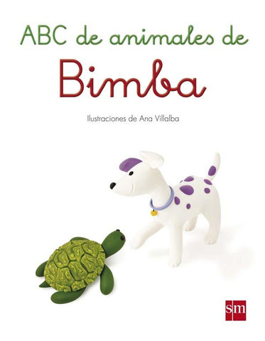 Picture books in Spanish for kids - Alma