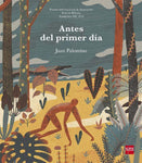 Picture books in Spanish for kids - Antes del primer día