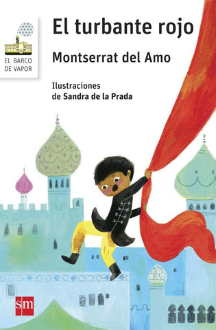 Beginner readers - El turbante rojo