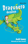 Books in Spanish for kids - Dragonero despega