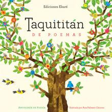 Books in Spanish for kids - Taquititán de poemas