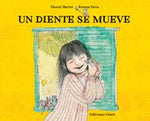 Books in Spanish for kids - Un diente se mueve