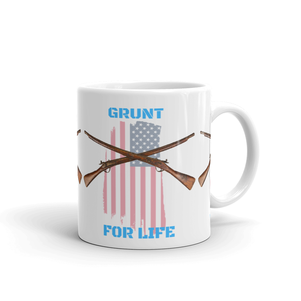 Grunt for Life!