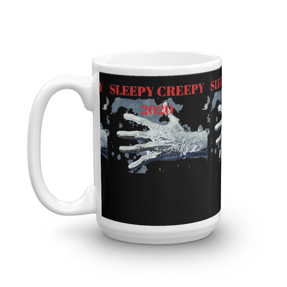 Sleepy Creepy