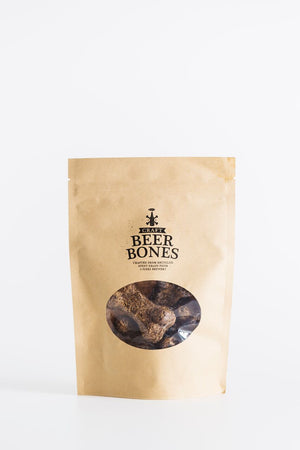 Beer Bones - Dog Treats
