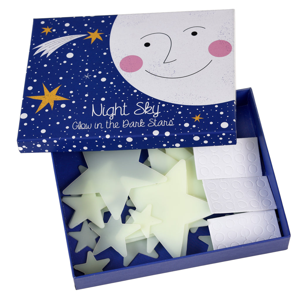 Box of Glow in the Dark Stars