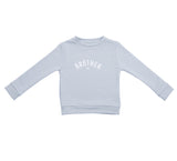 Mouse Grey 'Brother' Sweatshirt