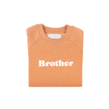 Cocoa 'BROTHER' Sweatshirt