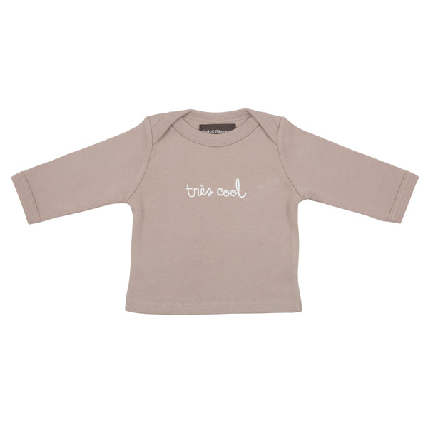 Putty Trés Cool Baby T Shirt