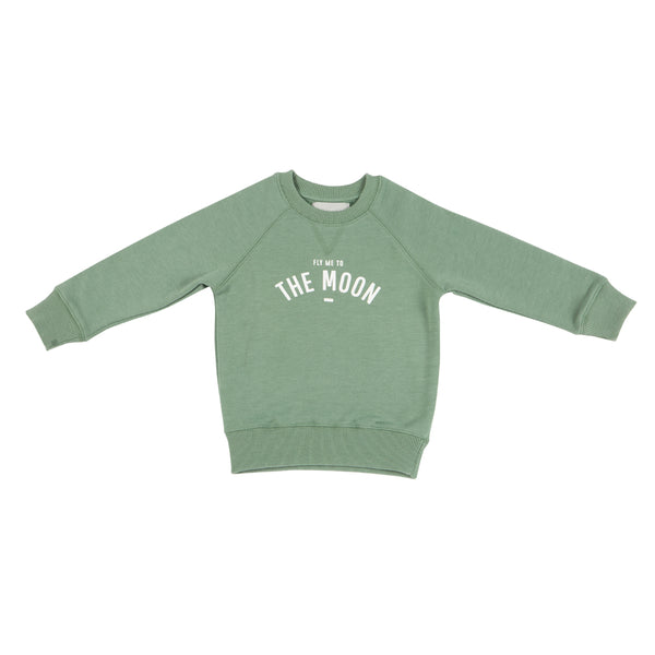 Fern 'BROTHER' Sweatshirt