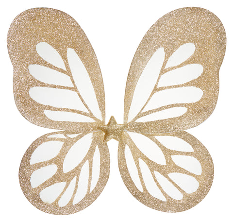 Glitter Fairy Wings