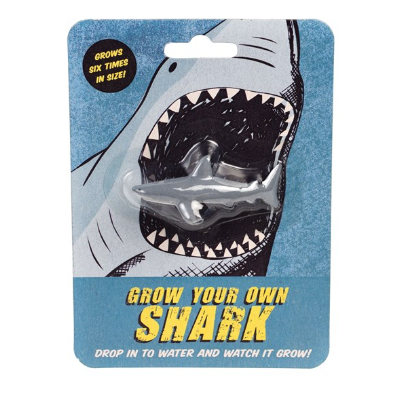 Grow Your Own Shark
