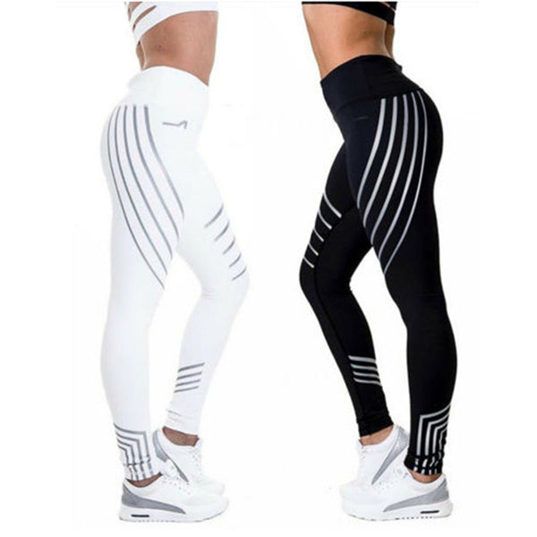 Women Workout Fitness Yoga Leggings