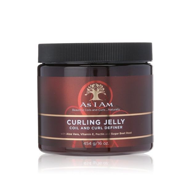 As I Am Curling Jelly (8/16Oz.)