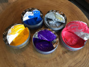 Hair Color Wax - 6 colors