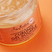 Sheamoisture Coconut & Hibiscus Curling Gel Souffle (12oz.)