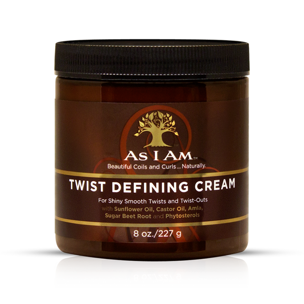 As I Am Twist Defining Cream (8oz.)