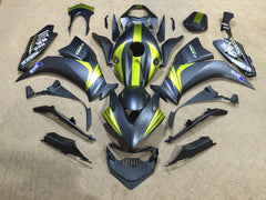 HONDA CBR600 FAIRING KIT BY 12K MOTOR FAIRING