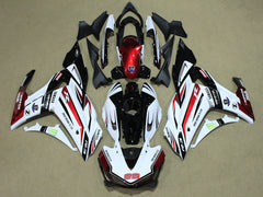 YAMAHA R3 FAIRING KIT BY 12K MOTOR FAIRING
