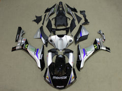 YAMAHA R1 FAIRING KIT BY 12K MOTOR FAIRING