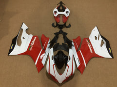 DUCATI FAIRING KIT BY 12K MOTOR FAIRING