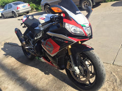 Aprilia rsv4 aftermarket Fairing kit