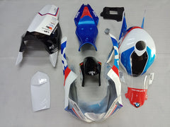 BMW S1000RR RACE FAIRING TYCO DESIGN
