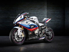 bmw s1000rr safety bike