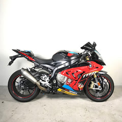 bmw s1000rr fairing Shark Design